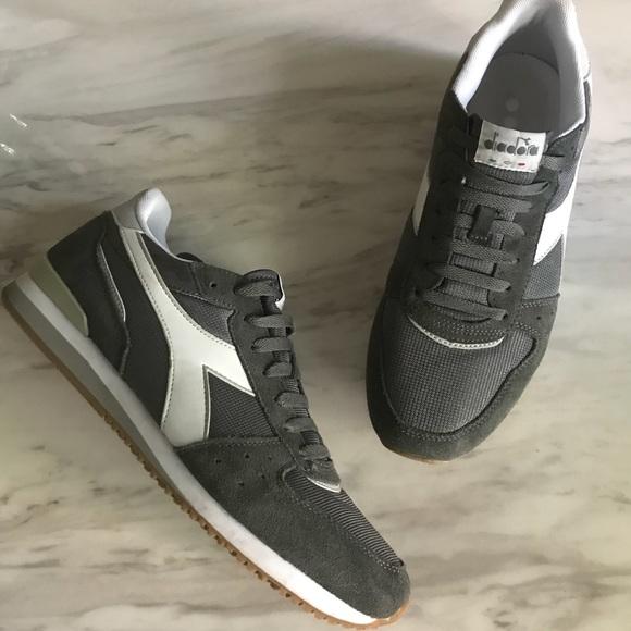 Diadora Shoes | Mens Diadora Malone